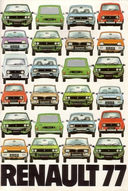 Renault 77