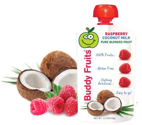 Simple Healthy Dog Treats Using Buddy Fruits