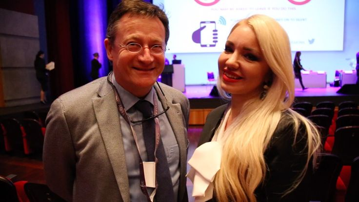 #AMWC 2016: Interview with Dr. Wolfgang Redka-Swoboda