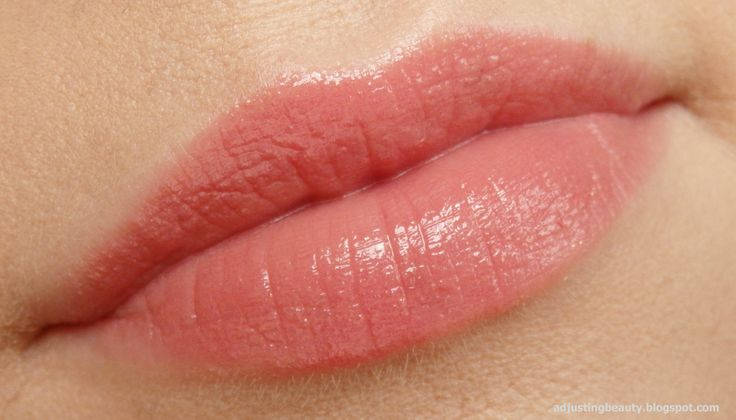 Review of MAC Patisserie lipstick