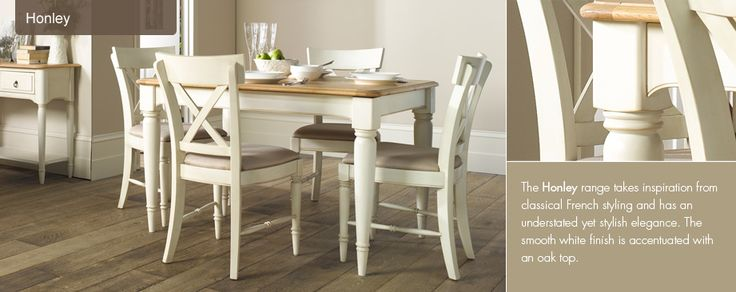 Dining Table Honley Rining Range