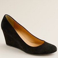 j crew AMAZINGLY BEAUTIFUL (bought the same today at Payless Shoe source)