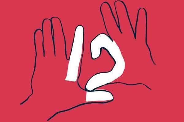 El número doze (12), es un número sagrado y sirve para medir los cuerpos celestes (ya desde los caldeos son 12 los signos del zodíaco), así como los meses del año; 12 eran los discípulos de Jesucristo; 12 los frutos del Espíritu Santo; 12 las tribus de Israel; 12 los hijos de Jacob; 12 las …