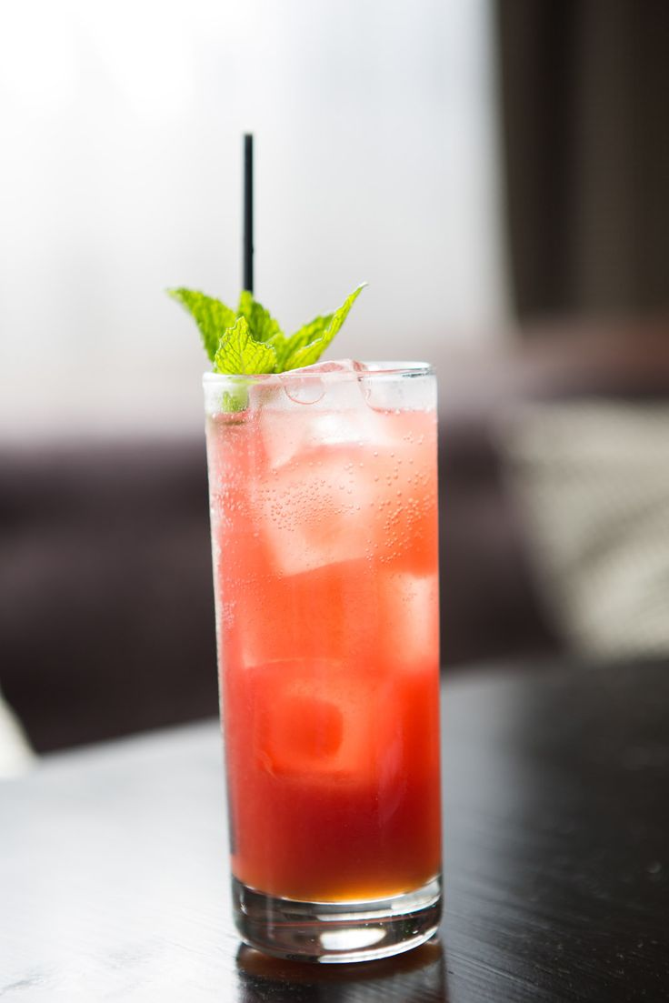 Non Alcoholic Drinks San Francisco Best Mocktails
