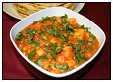 Recepten Curry\'s - India | Indiaweb