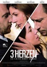 3 Herzen - Film - kino-zeit.de - das Portal für Film und Kino