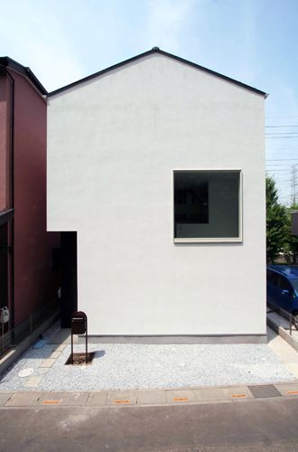 埼玉県鳩ヶ谷市U邸-建築家・石川 淳|ザ・ハウスで叶えた夢の家|ザ・ハウス@建築家