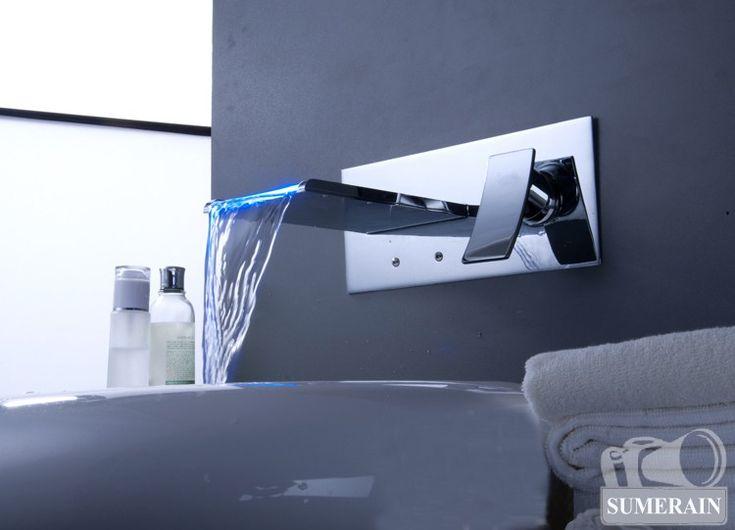 Sumerain S1289CM Bathroom Faucet $354
