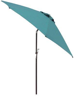 11 Grade Auto Tilt Patio Umbrellas