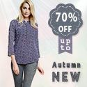 Fashion Women's Tops Online Hot Sale . Up to 70% off,  Autumn new! Cheap and Fashion Women's Tops! http://tsarka.com