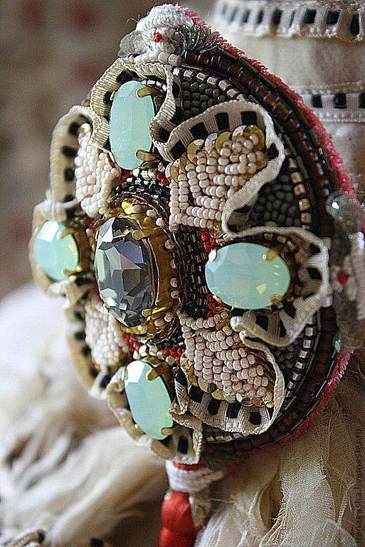bijoux de mode de Irene Gashi - Once upon dans un conte de fées