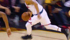 LeBron James — Cleveland Cavaliers