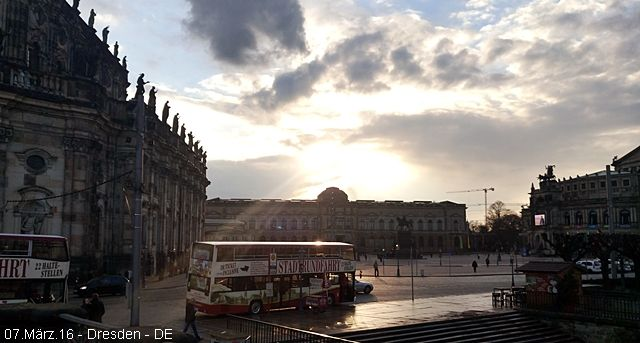 See Dresden