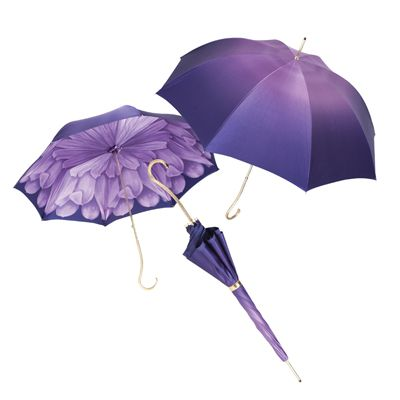 """Shower Hostess gift, umbrella with card reading, """"You've showered me with love, affection, and now precious gifts/Next time the skies shower down on you/Remember my gratefullness with this"""""""