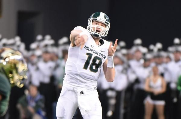 The Sports Xchange Oakland Raiders rookie quarterback Connor Cook will make his first career NFL start in Saturday's wild-card playoff game.