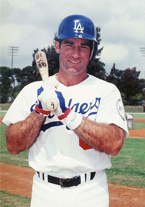 Steve Garvey, Los Angeles Dodgers (1974), (1978)