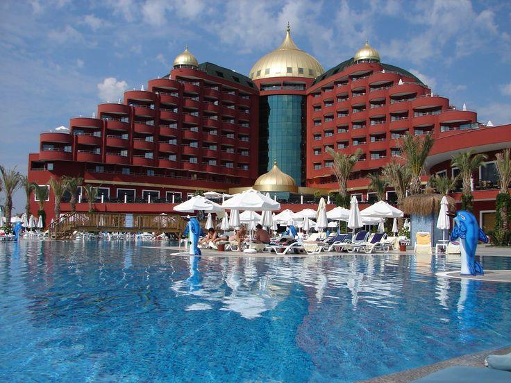 Charter Antalya photo 32 www.meridian-travel.ro/oferte/antalya-iasi/