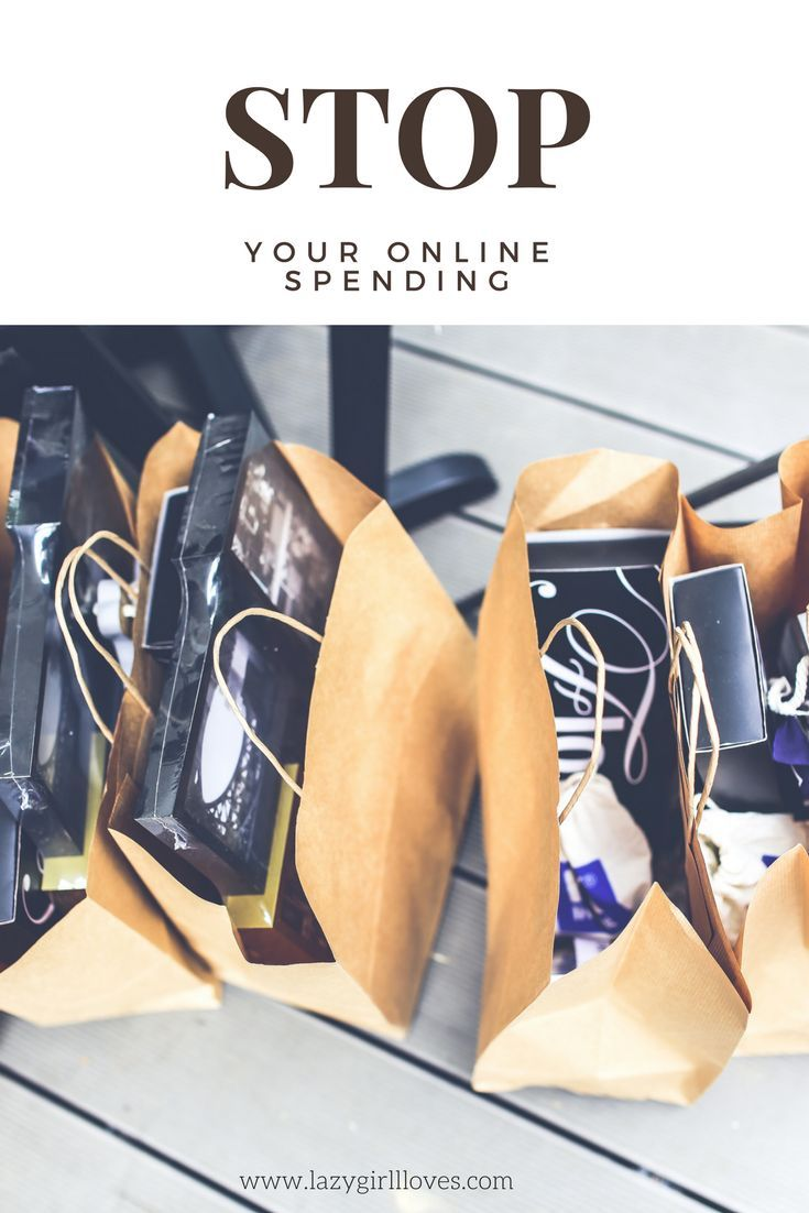 You know that those online deals are way too easy to cave in to, those shoes might just be on sale but you have to stop. Because of the rise in online shopping sites, many of us have ended up losing a lot more money purely from spending as we scroll through our phones in the evening.