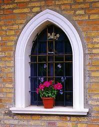 finestre ad arco -