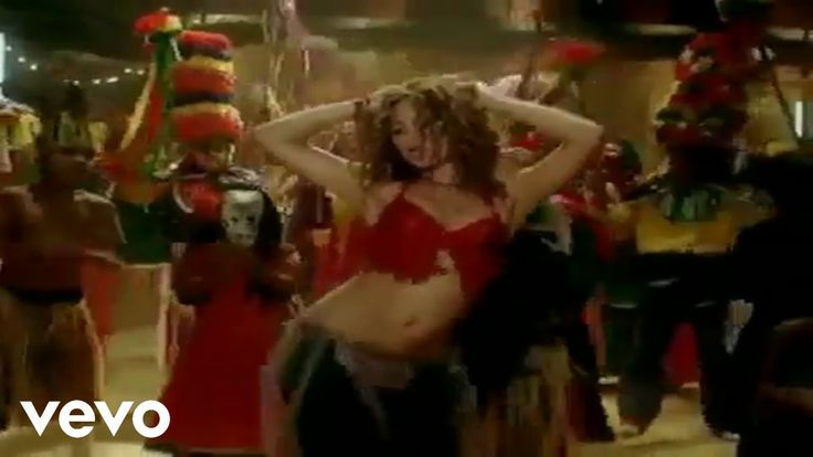 Shakira – Hips Don't Lie (Bamboo) (2006 FIFA World Cup™ Mix) ft. Wycle…