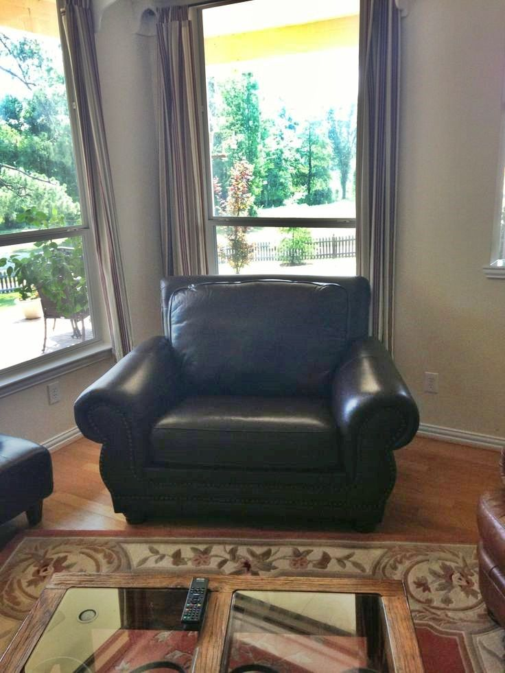 Another customer delighted with their new United leather chair  home   furniture Houston TX. 81 best Gallery Furniture In My Home images on Pinterest   Houston