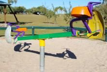 Pedal Power Examples | Play Poles