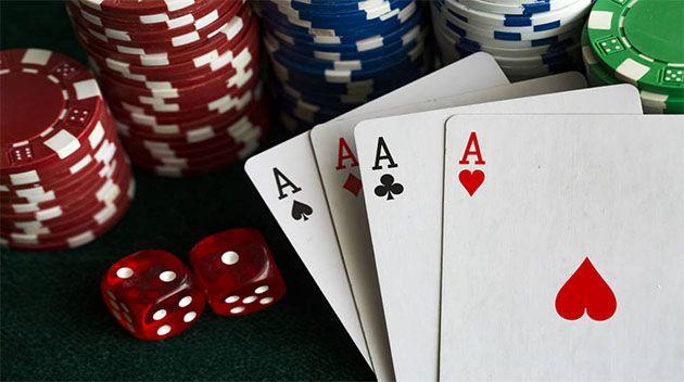 Bermain Permainan Judi Di Situs DominoQQ Uang Asli - Di dalam satu permainan card dominoQQ ini untuk pada sekarang ini belakangna ini yang di mana sedang