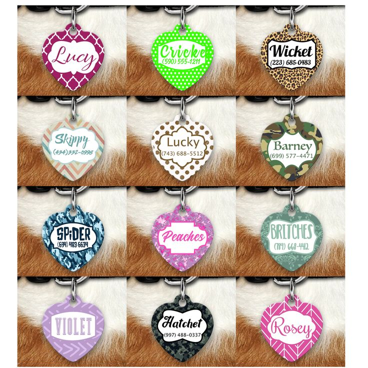 Excited to share the latest addition to my #etsy shop: Custom pet tag, personalized pet tag, custom dog tags, custom ID tags, metal pet tags, Pet ID tags, pets name tag, pet gift, heart dog tag. #pets #custompettag #personalizedpettag #customdogtags #petidtags