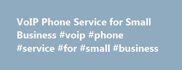 Best phone and internet deals for small business