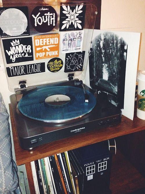Vinyl #poppunk