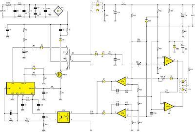 schematic v is for voltage electric vehicle forum. Black Bedroom Furniture Sets. Home Design Ideas
