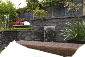1000 Images About Outdoor Water Features On Pinterest