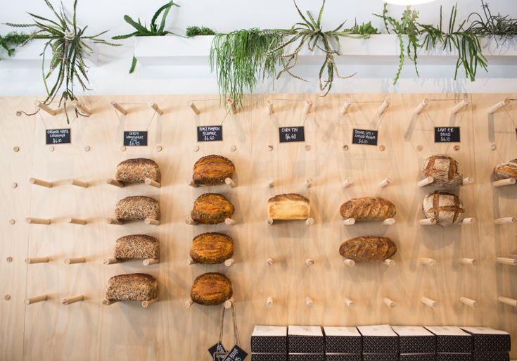 Rustica Canteen | Richmond | Bakery | Cafe | Broadsheet Melbourne - Broadsheet