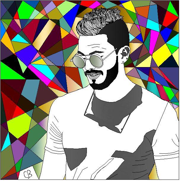 Mateo Carvajal #style #mateo #teo #art #artedigital #dibujo #dibujodigital #mateocarvajal