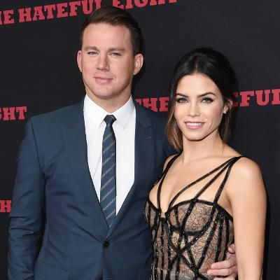 Channing and Jenna Dewan Tatum to Bring a Step Up Reboot to YouTube: Description: The beloved Step Up franchise is getting a reboot! The dance-centric films that launched Channing Tatum's career (and his relationship with Jenna Dewan Tatum) a decade ago are getting a new life on Youtube.The beloved Step Up franchise is getting a reboot! The dance-centric films that launched Channing Tatum's career (and his relationship with Jenna Dewan Tatum) a decade ago are getting a new life on…
