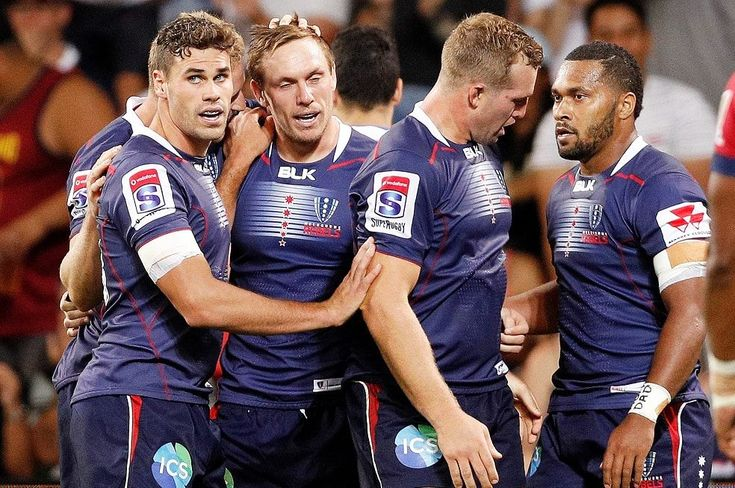 Super Rugby highlights: Rebels 45-19 Reds Rebels put the Reds to the sword in this season's first Aussie derby. https://www.thesouthafrican.com/super-rugby-highlights-rebels-45-19-reds/