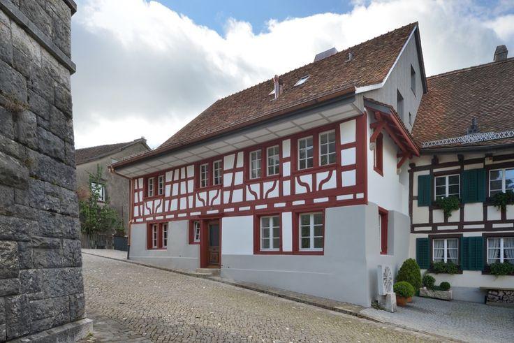 Gallery of Renovation House Lendenmann / L3P Architekten - 29