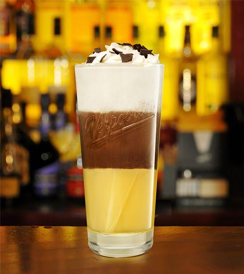 verpoorten.de - Winter-Rezepte für die Mädelsparty: Chococcino mit VERPOORTEN! Lecker & schnell gemachtes Winter-Rezept für die Mädelsparty - Genussvoll schlürfen und das Glück ist perfekt ...