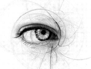 EMOTION Affirmations: Pens French, Eye Treatments, Gift, Dark Circles, Qu Il Pens, Tragic Life, Dbtbpd, Life Events, Under Eye