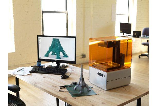 「今日はお家で何作ろうかなー」なんて日も近い?製造業の場を中心に、広く導入されている3Dプリンターをご存じですか?プリンター、と...