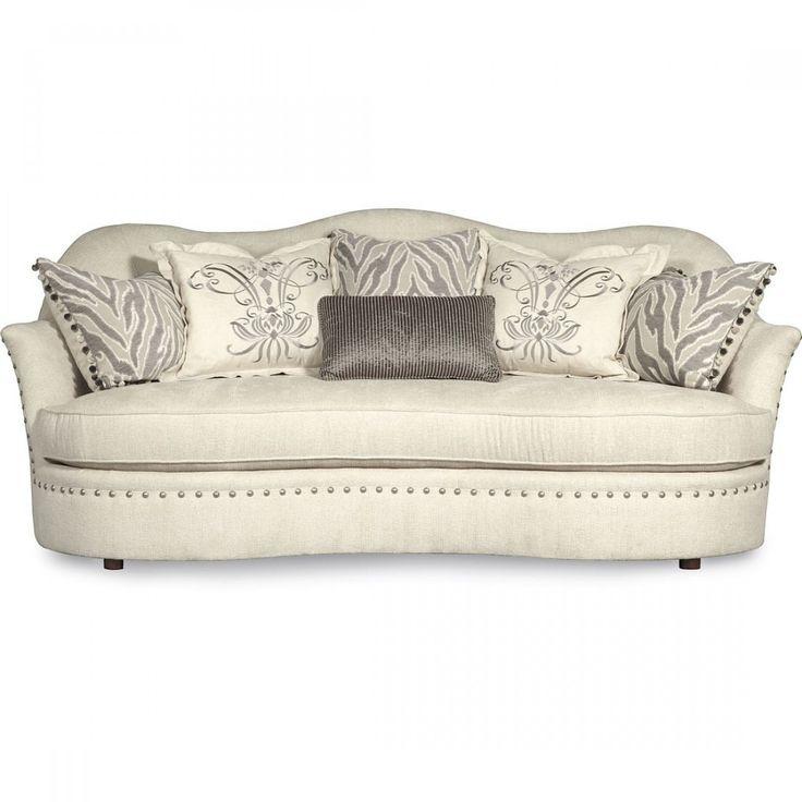 A.R.T. Furniture Amanda Ivory Sofa