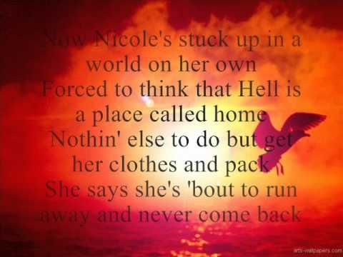Mary J Blige Ft Ludacris- Runaway Love Lyrics