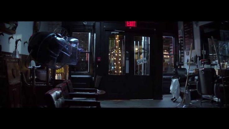 'SWARM'. 쿼드로터는 렉서스의 상징인 스핀들 그릴, LED 헤드라이트, LFA 배기관 등 렉서스 자동차의 디자인을 반영해 디자인됐다. | Lexus Facebook ▶ www.facebook.com/lexusKR  #Brand #Campaign #Lexus #SWARM #Car