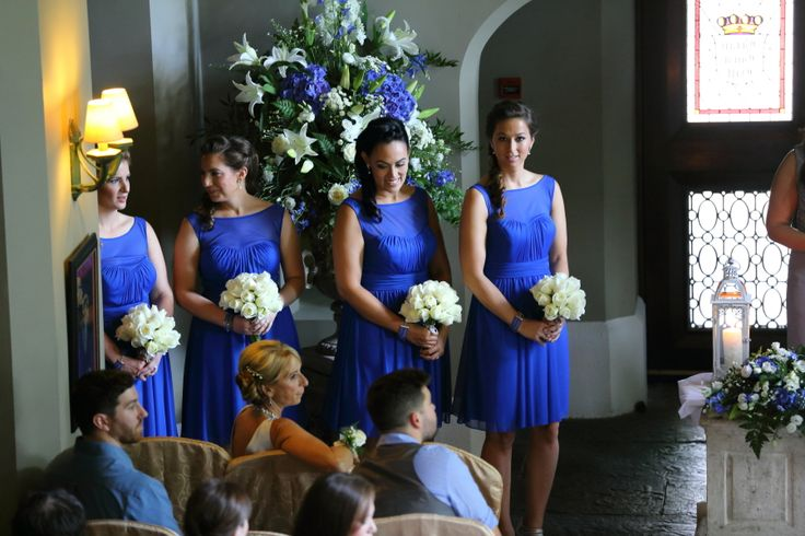 Beautiful Bouquets For Your Wedding Day - West Coast Weddings Ireland
