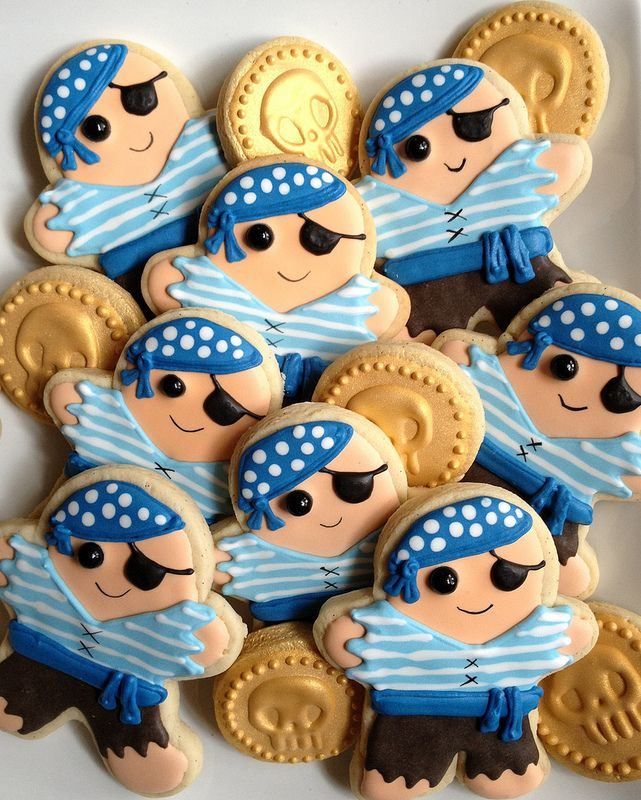 Cookie Cowgirl: August 2012 | Amazing cookies | Pinterest ... - photo#38
