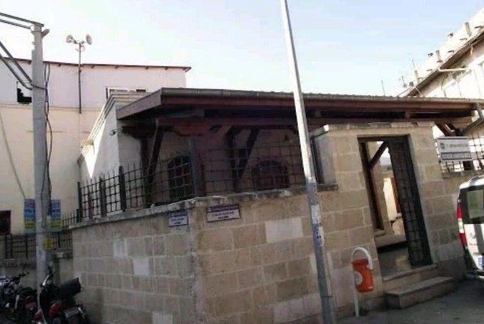 Mestanzade masjid-Constructive: Ramazanoglu Mestanzade Mahmud Aga-Year built: 1682-Seyhan-Adana