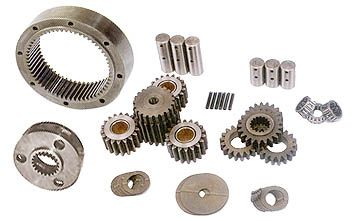 #Planetary #Device group Aftermarket Spares like #Needle #Roller #bearings, Propeller Shafts, locking pin of replacement performance spare #parts for earthmoving, mining #equipment