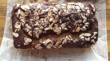 Homemade Gluten-Free Banana Bread