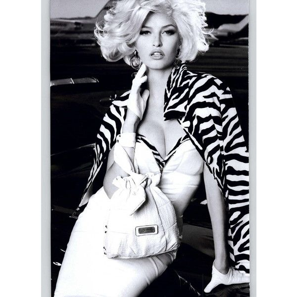 Guess by Marciano Ad Campaign Spring/Summer 2011 Shot #10 - MyFDB ❤ liked on Polyvore featuring models, ad campaign, girls, heide lindgren and people