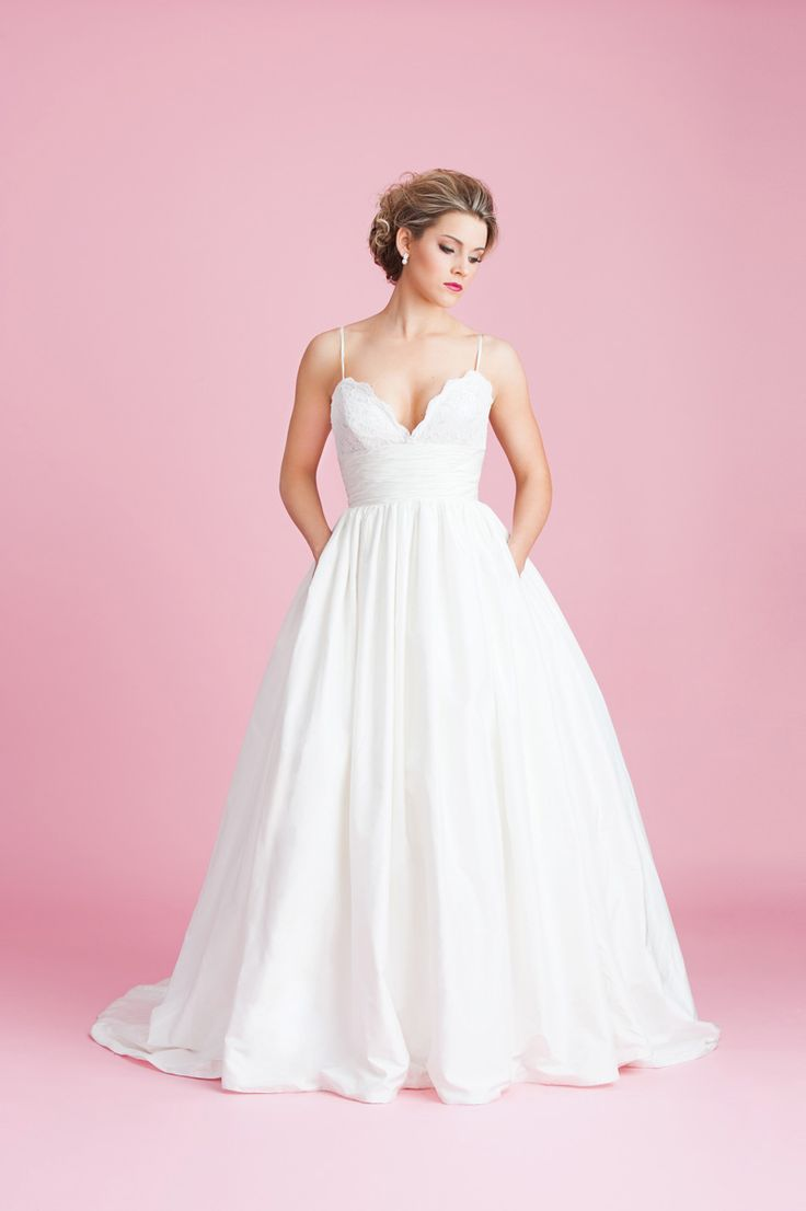19 best gowns we love images on pinterest wedding for Wedding dresses in memphis